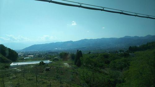 山梨の景色 その2