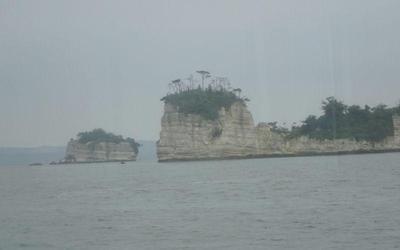 松島の島々 その1