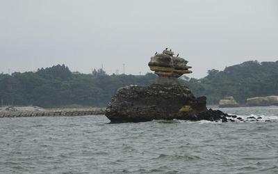 松島の島々 その2
