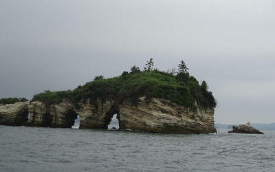 松島の島々 その3