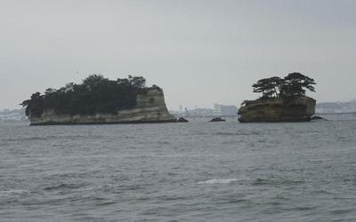 松島の島々 その4