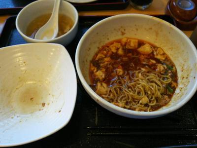 陳麻婆麺セット 残り