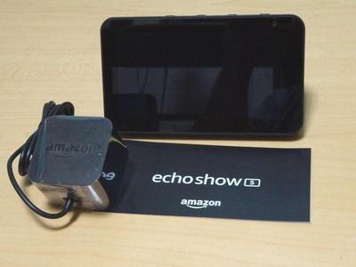 echo show 5 内容品