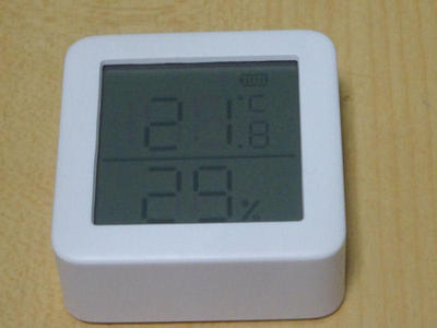 SwitchBot 温度計 本体