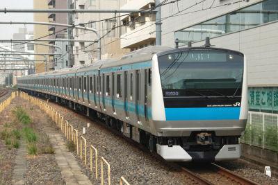 京浜東北線 先日、新聞各紙で京浜東北線の南浦和駅でホームと電車との間に人が落ちて挟... 京浜東