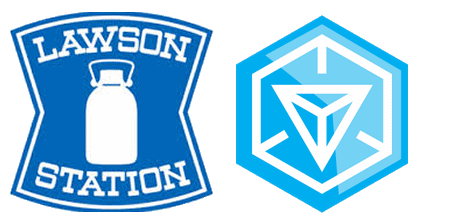 LAWSON x Ingress