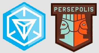 Ingress Persepolis