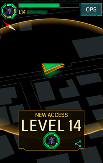 Ingress LEVEL 14