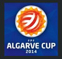 アルガルベカップ2014