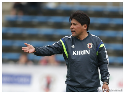 アジア大会U21日本代表発表