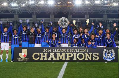 J1チャンピオン 2014
