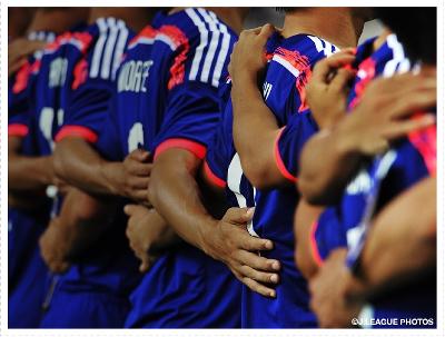 アジアカップ2015メンバー