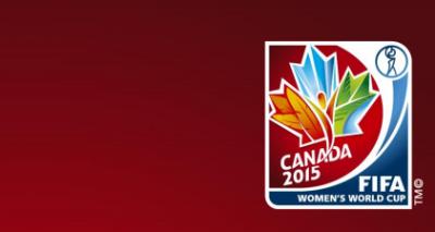 女子W杯 カナダ2015