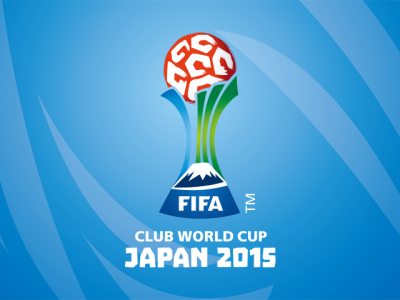 CLUB WORLD CUP JAPAN 2015