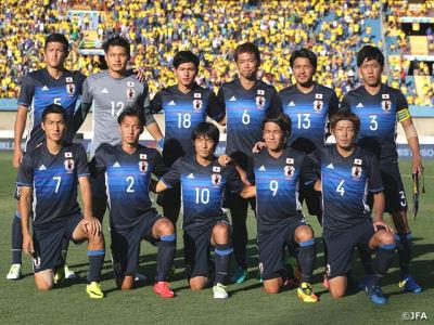日本五輪代表