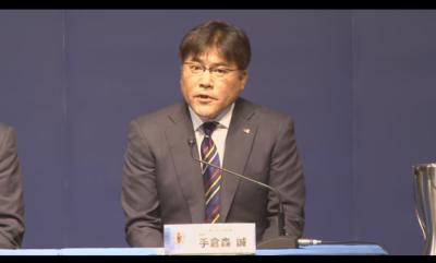 リオオリンピック日本代表メンバー発表