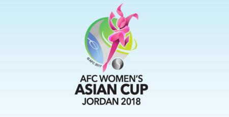 女子アジアカップ2018