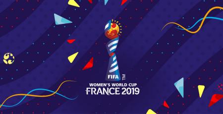 FIFA 女子ワールドカップ 2019