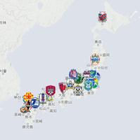 J2 2014マップ